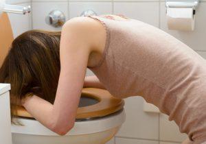 Vinterkräksjukan är en otrevlig sjukdom